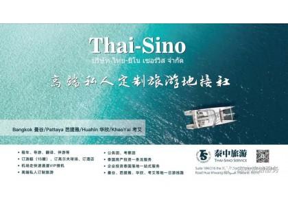 泰中旅游服务有限公司