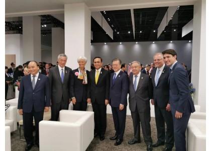 泰国再夺两项东盟第一!东南亚核心地位稳固