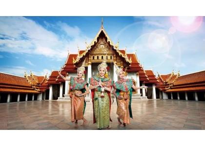 泰国商机知多少?