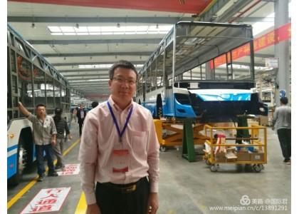 易浦国际化团队迎新观察系列之---中国企业国际化模式评论(12)